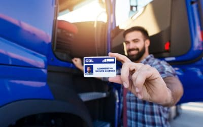 How to Protect your CDL